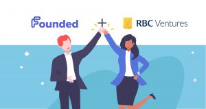 Founded acquired by RBC